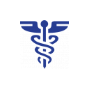 Icon of a medical symbol